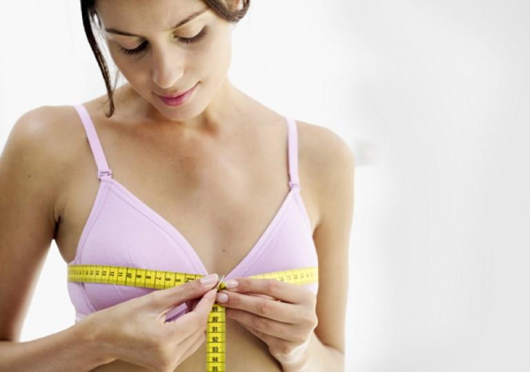 Заговоры на то чтобы увеличить грудь