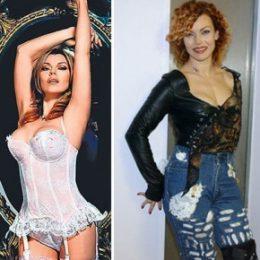 Ксения Авдошенко: «Эксперт определил, у кого из звезд свой бюста, а у кого — нет!»