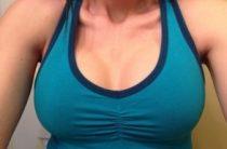 Julie Sem: «Супер крем для роста груди!! Нужен всем девушкам!!»