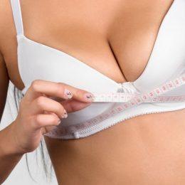 Как увеличить размер груди на 1 или 2 размера?