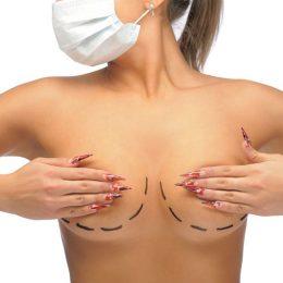Средства для увеличения груди: гормональные, растительные, аппаратные. Упражнения